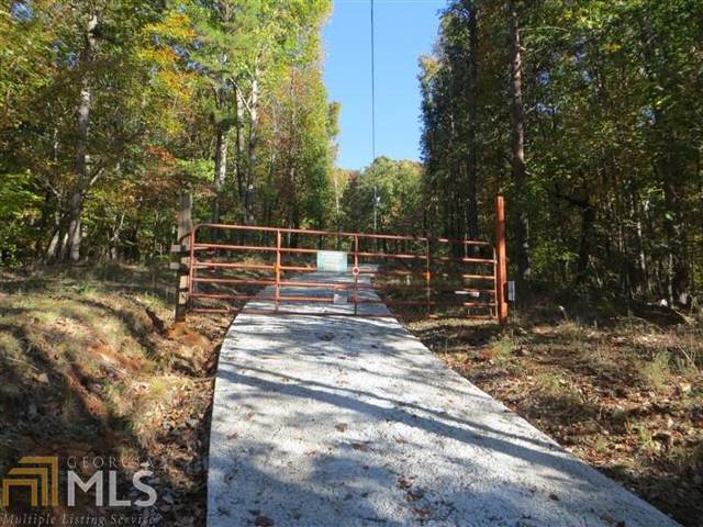 Lot 3 Deer Run Trail, Murrayville, GA 30564 (MLS #8692220) :: Athens Georgia Homes