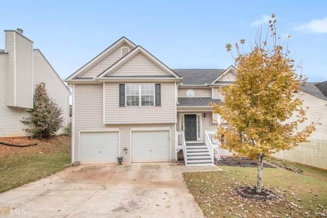 6618 Killington, Douglasville, GA 30134 (MLS #8692228) :: Buffington Real Estate Group