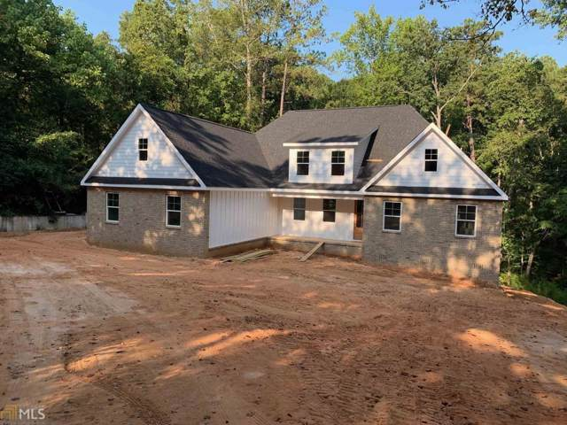 5746 Kentucky Downs Dr, Macon, GA 31210 (MLS #8692232) :: Bonds Realty Group Keller Williams Realty - Atlanta Partners