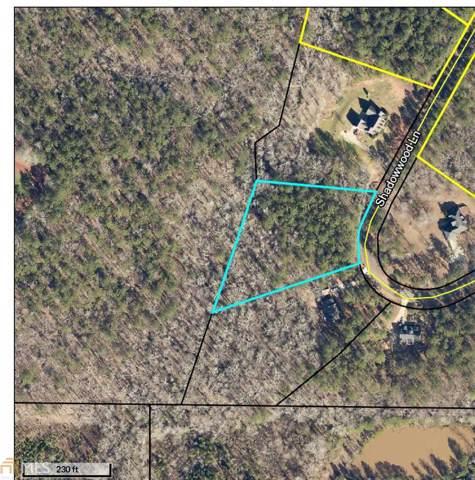 Lot P Shadow Wood Ln R, Thomaston, GA 30286 (MLS #8692235) :: The Heyl Group at Keller Williams