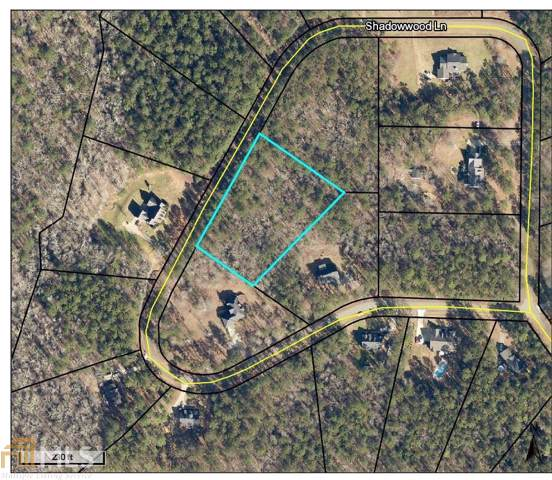 Lot X Shadow Wood Ln X, Thomaston, GA 30286 (MLS #8692240) :: The Heyl Group at Keller Williams