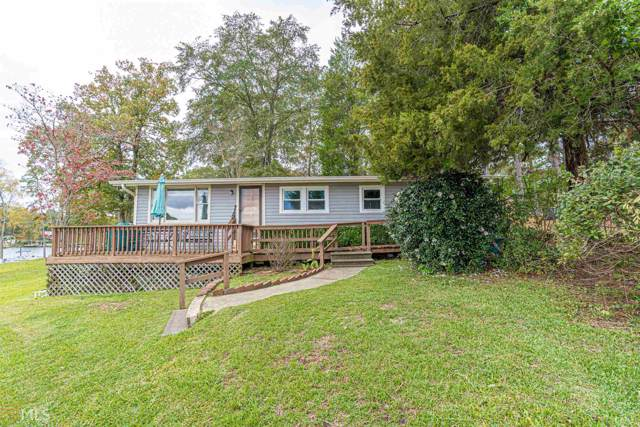 129 Florence Rd 45 & 46, Milledgeville, GA 31061 (MLS #8692244) :: Buffington Real Estate Group