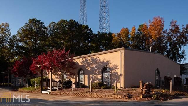 205 Commerce Dr, Dallas, GA 30132 (MLS #8692255) :: Bonds Realty Group Keller Williams Realty - Atlanta Partners