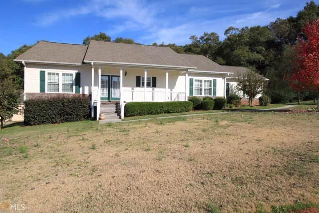 118 Cobb Dr, Royston, GA 30662 (MLS #8692260) :: Bonds Realty Group Keller Williams Realty - Atlanta Partners