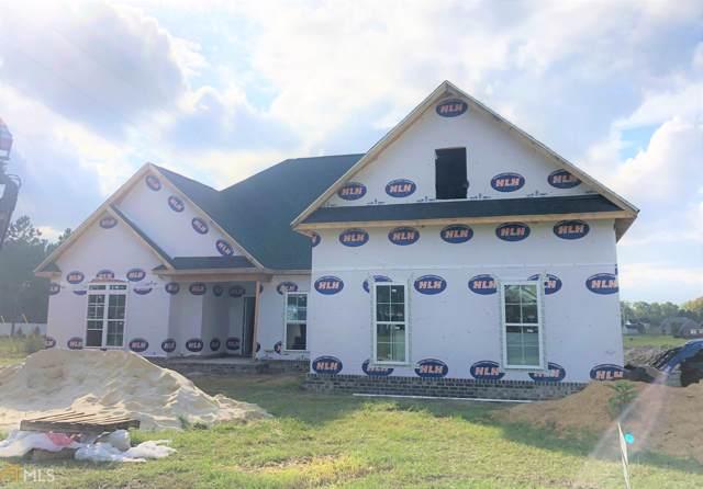 3102 Mccall Blvd #14, Statesboro, GA 30461 (MLS #8692274) :: RE/MAX Eagle Creek Realty