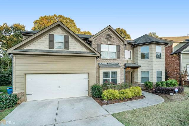 2466 Peach Shoals, Dacula, GA 30019 (MLS #8692283) :: The Heyl Group at Keller Williams