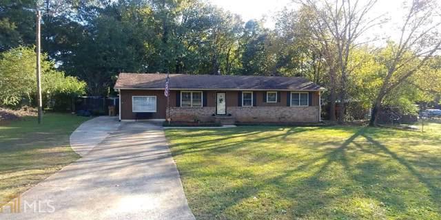70 Highland Blvd, Stockbridge, GA 30281 (MLS #8692286) :: Buffington Real Estate Group
