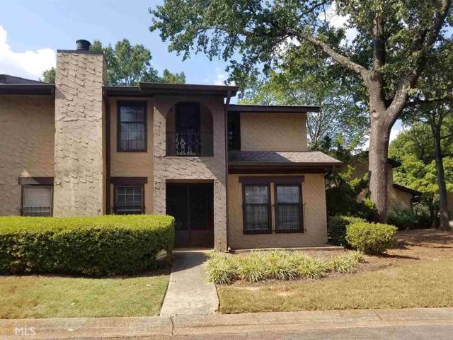 6203 Barcelona, Peachtree Corners, GA 30092 (MLS #8692292) :: The Heyl Group at Keller Williams