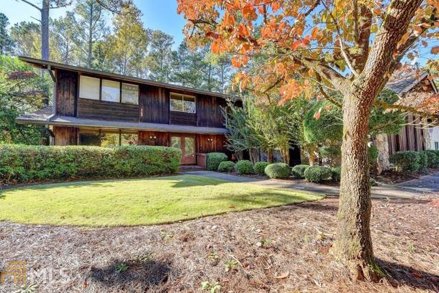 7485 Old Maine Trl, Atlanta, GA 30328 (MLS #8692295) :: Rettro Group