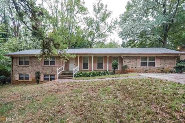 4233 Durham, Stone Mountain, GA 30083 (MLS #8692302) :: Bonds Realty Group Keller Williams Realty - Atlanta Partners