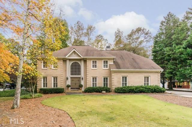 1186 Stoneheath Mews, Marietta, GA 30068 (MLS #8692308) :: Buffington Real Estate Group