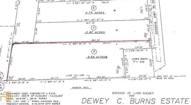 4039 Highway 20, Conyers, GA 30013 (MLS #8692314) :: The Heyl Group at Keller Williams