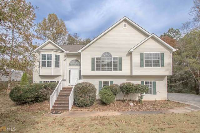 63 Bridge Gap, Douglasville, GA 30134 (MLS #8692339) :: Buffington Real Estate Group