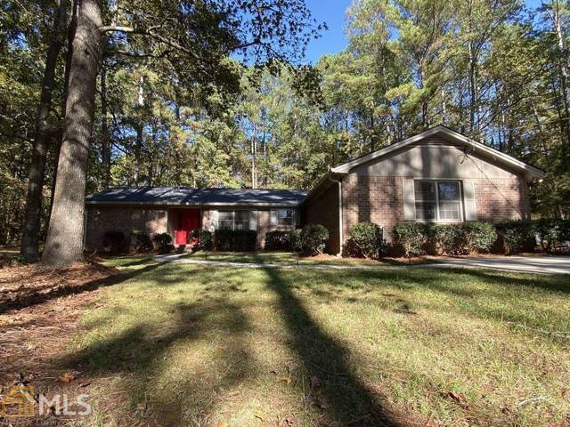 373 Buckingham Drive, Covington, GA 30016 (MLS #8692349) :: Bonds Realty Group Keller Williams Realty - Atlanta Partners
