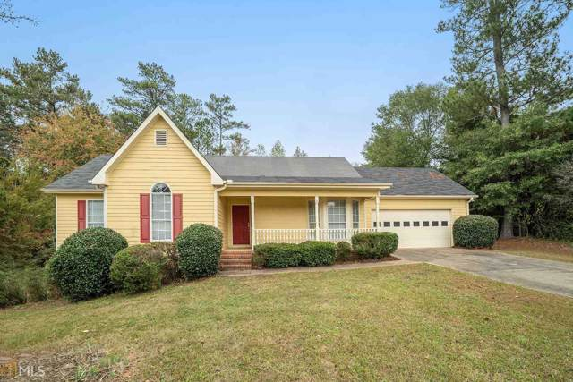 30 Windward, Covington, GA 30016 (MLS #8692353) :: Bonds Realty Group Keller Williams Realty - Atlanta Partners