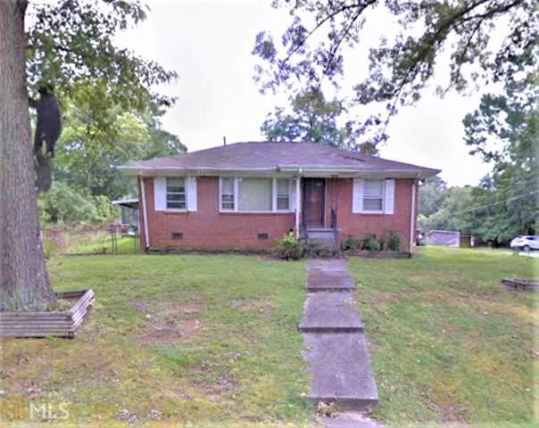 1089 Stoneybrook Rd, Forest Park, GA 30297 (MLS #8692355) :: Bonds Realty Group Keller Williams Realty - Atlanta Partners