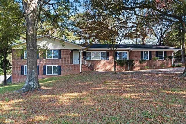 4771 Flint Hill Road, Austell, GA 30106 (MLS #8692360) :: Buffington Real Estate Group
