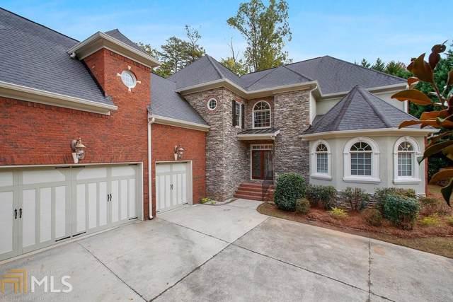 318 River Valley Road, Atlanta, GA 30328 (MLS #8692375) :: Bonds Realty Group Keller Williams Realty - Atlanta Partners