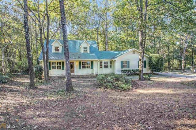 361 Huntington, Conyers, GA 30094 (MLS #8692394) :: The Heyl Group at Keller Williams