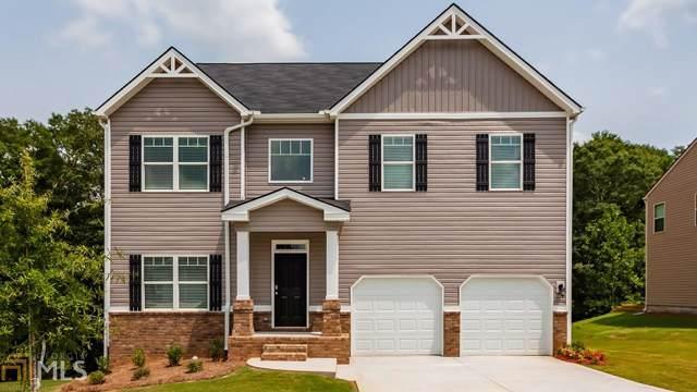 1412 Cragston Dr, Winder, GA 30680 (MLS #8692395) :: Buffington Real Estate Group