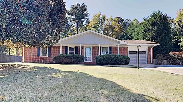 1874 Creat Trl, Smyrna, GA 30080 (MLS #8692428) :: Buffington Real Estate Group