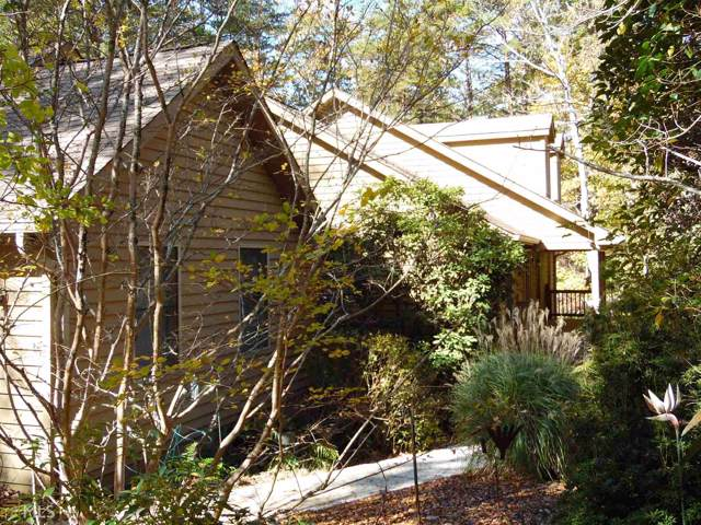 1853 Sautee Trl, Sautee Nacoochee, GA 30571 (MLS #8692439) :: Buffington Real Estate Group