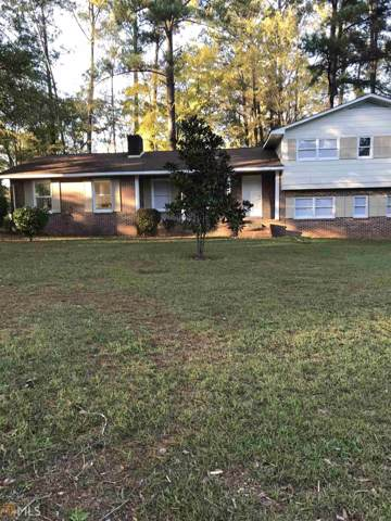 1665 Cardinal Rd, Milledgeville, GA 31061 (MLS #8692447) :: Buffington Real Estate Group