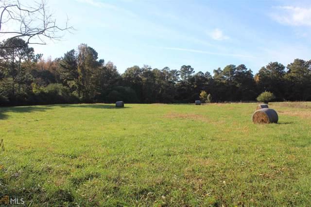 0 Dove Creek Rd, Winder, GA 30680 (MLS #8692452) :: The Heyl Group at Keller Williams