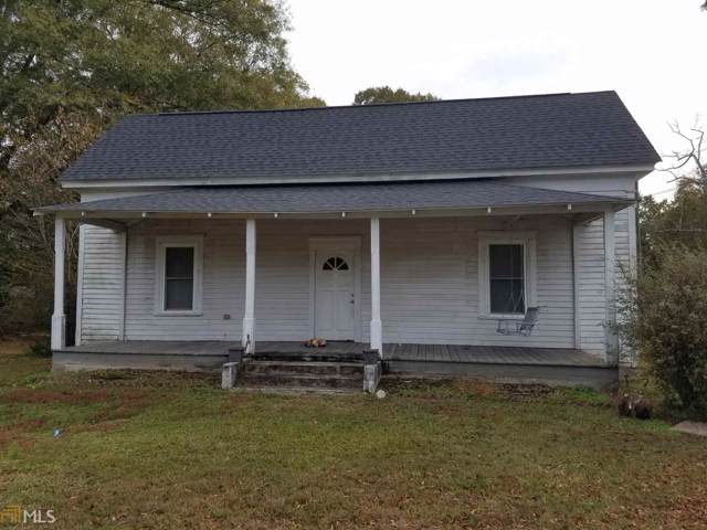 3654 S Highway 29, Moreland, GA 30259 (MLS #8692456) :: Anderson & Associates