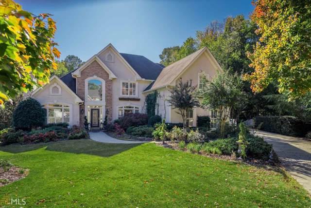 1452 Stratford Hall Ct, Grayson, GA 30017 (MLS #8692462) :: Buffington Real Estate Group