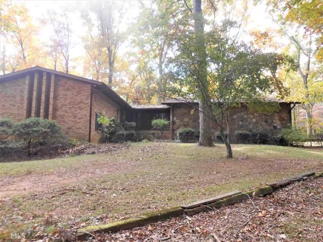 3077 Horseshoe Springs Dr, Conyers, GA 30013 (MLS #8692463) :: Buffington Real Estate Group