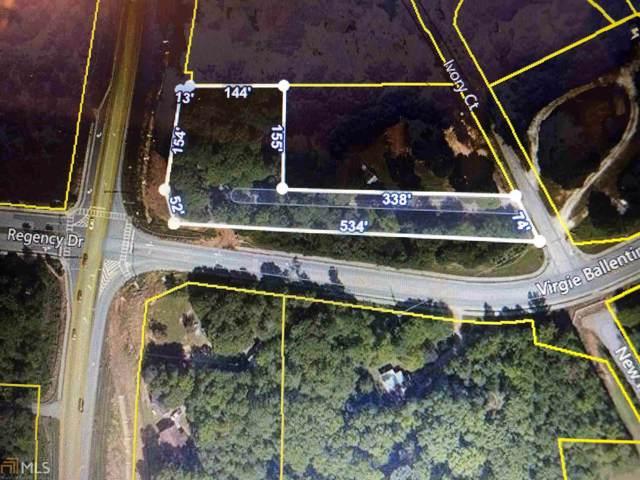 27 Ivory, Hiram, GA 30141 (MLS #8692496) :: Buffington Real Estate Group