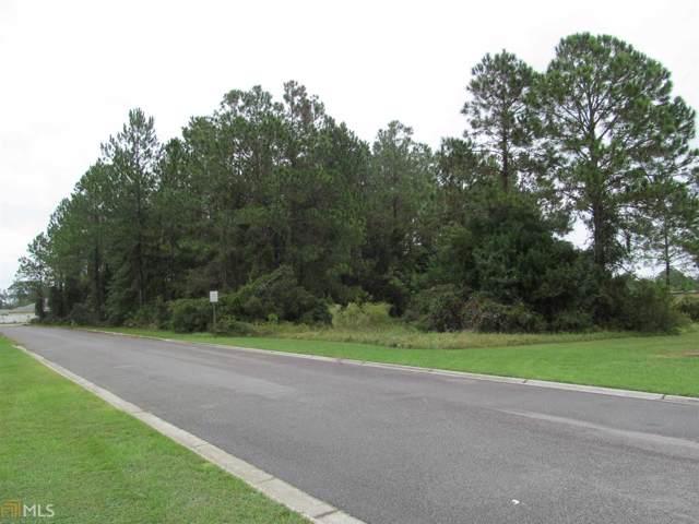 TBD Victoriana 4B, 4C, 4D, Kingsland, GA 31548 (MLS #8692498) :: Team Cozart