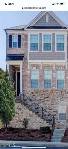 1764 Alec Pl, Atlanta, GA 30329 (MLS #8692511) :: Bonds Realty Group Keller Williams Realty - Atlanta Partners