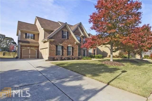 698 Cashiers Rd, Dacula, GA 30019 (MLS #8692537) :: Buffington Real Estate Group