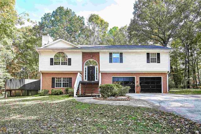 300 Laurel Ln, Carrollton, GA 30116 (MLS #8692577) :: Rettro Group