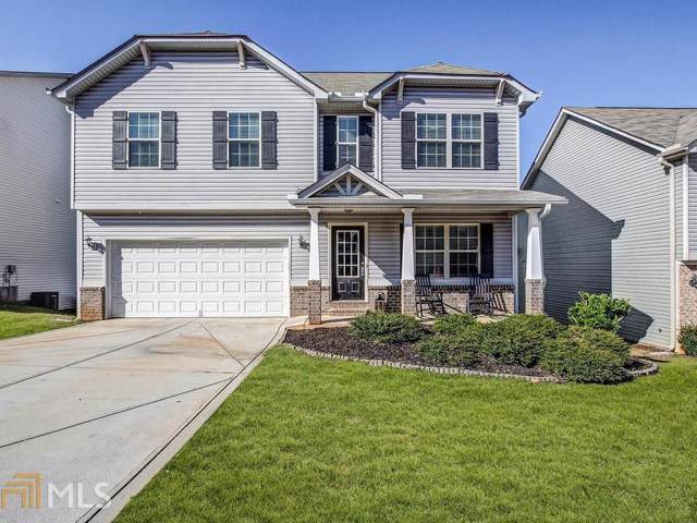 5825 Bradshaw Ct, Flowery Branch, GA 30542 (MLS #8692600) :: Buffington Real Estate Group