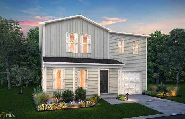 332 Freeman Cir, Villa Rica, GA 30180 (MLS #8692606) :: Buffington Real Estate Group