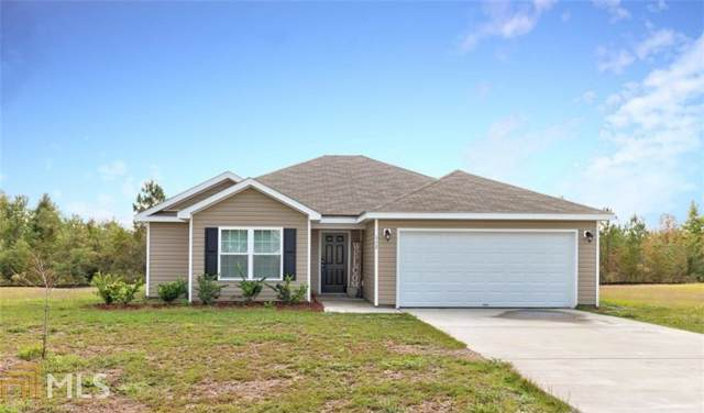 112 White Mulberry Ct, Springfield, GA 31329 (MLS #8692620) :: The Heyl Group at Keller Williams