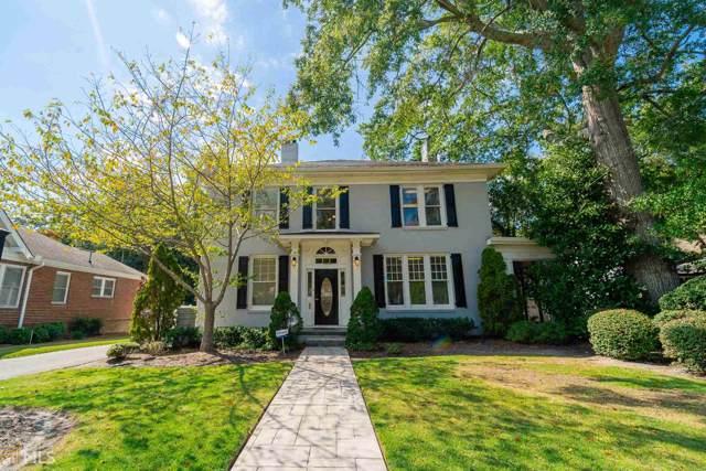 104 W Candler, Winder, GA 30680 (MLS #8692623) :: Bonds Realty Group Keller Williams Realty - Atlanta Partners