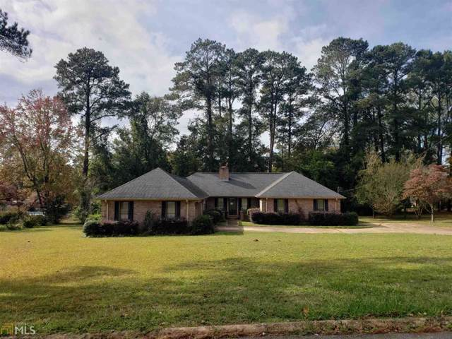307 Georgian Terr, West Point, GA 31833 (MLS #8692633) :: Buffington Real Estate Group