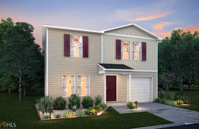344 Freeman Cir, Villa Rica, GA 30180 (MLS #8692638) :: Buffington Real Estate Group