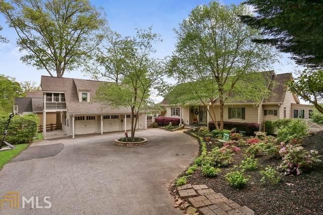 4194 Sinclair Shores Road, Cumming, GA 30041 (MLS #8692658) :: The Heyl Group at Keller Williams