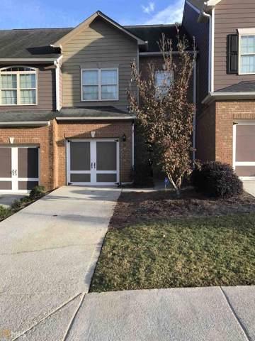 24 24 Trailside Circle #166, Hiram, GA 30141 (MLS #8692688) :: Buffington Real Estate Group
