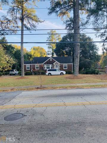 3199 Mcafee Rd, Decatur, GA 30032 (MLS #8692751) :: RE/MAX Eagle Creek Realty