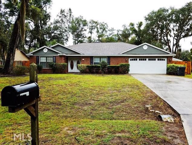 42 Plantation Oaks Dr, St. Marys, GA 31558 (MLS #8692759) :: Team Cozart