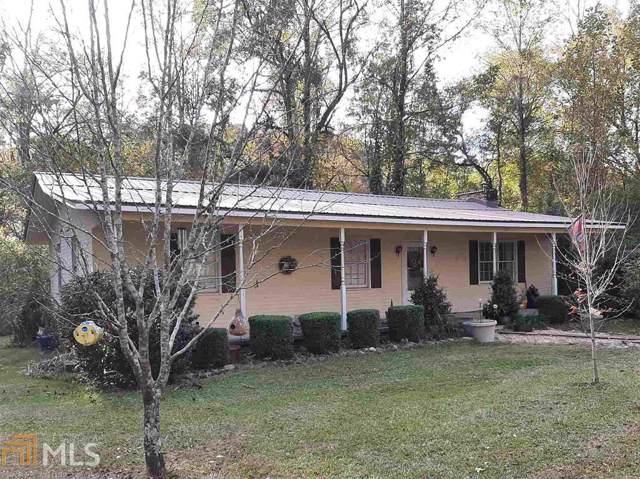 1370 Cato Rd, Greensboro, GA 30642 (MLS #8692790) :: Team Cozart