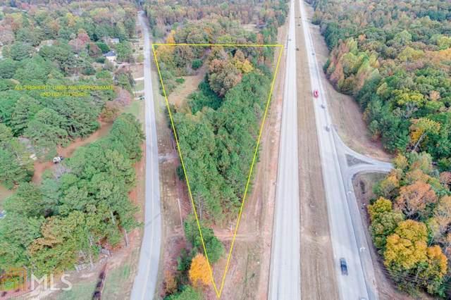 2701 W Drowning Creek Rd, Dacula, GA 30019 (MLS #8692802) :: Buffington Real Estate Group