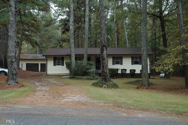 10498 Cedar Grove Rd, Fairburn, GA 30213 (MLS #8692824) :: Rettro Group