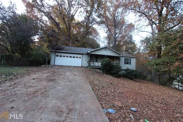 1514 Manley Pl, Auburn, GA 30011 (MLS #8692844) :: Team Cozart